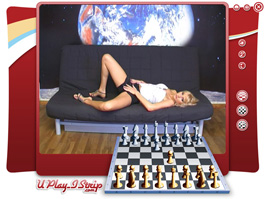 Uplay-Istrip Sexy Chess