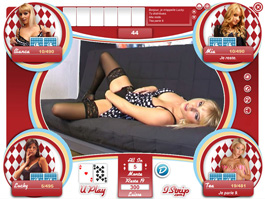 Uplay-Istrip Strip Poker